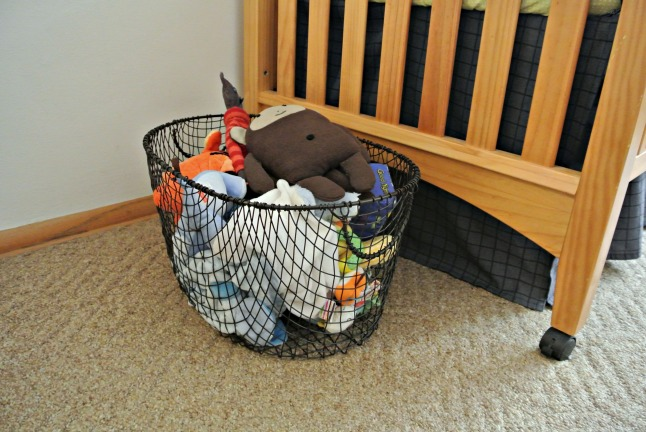 toy basket photo